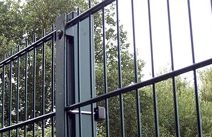 Fencing suppliers in the south west